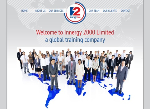 Innergy 2000 is a global training and services company.